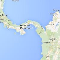 Kolumbien und Panamá